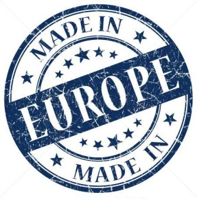 Made in Europe